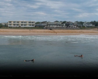 Atlantic Terrace Webcam in Montauk