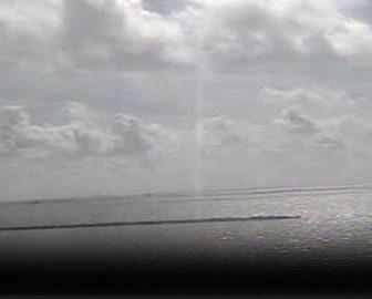 Corpus Christi Bayfront Webcam