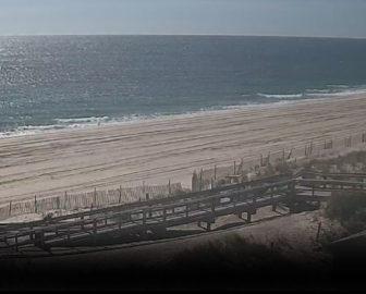 Fire Island Live Beach Cam