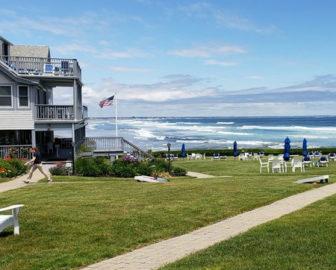 Beachmere Inn Webcam Ogunquit Maine