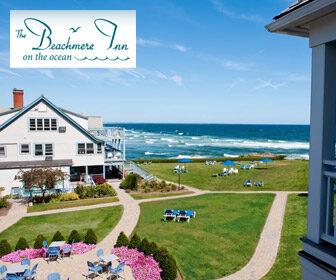 Beachmere Inn, Ogunquit Live Webcam