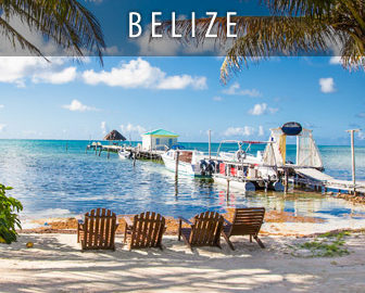 Belize Webcams Live Webcams, Caribbean Islands, Resort Beach Vacation