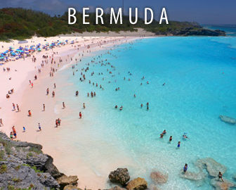 Bermuda Webcams Live Webcams, Caribbean Islands, Resort Beach Vacation