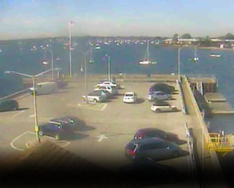 Port Washington Town Dock Webcam