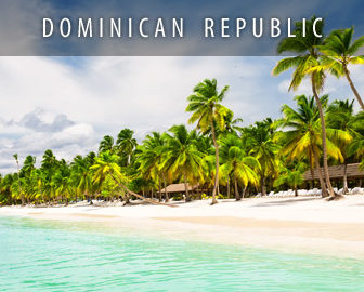 Dominican Republic Live Webcams, Caribbean Islands, Resort Beach Vacation