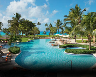 Dreams La Romana Resort & Spa Dominican Republic, Resort Beach Vacation, Visit Caribbean Islands