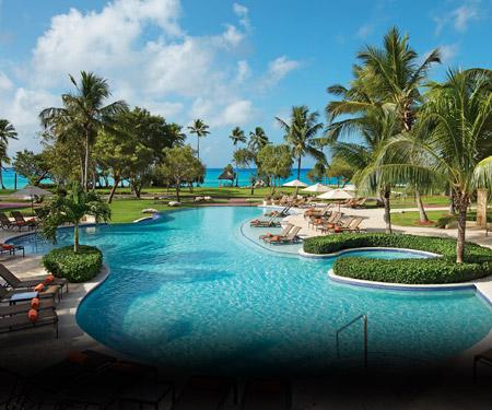 Dreams La Romana Resort & Spa Dominican Republic, Resort Beach Vacation, Visit Caribbean Islands