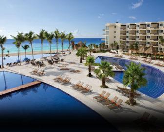 Dreams Riviera Cancun Resort & Spa, Caribbean Islands, Resort Beach Vacation