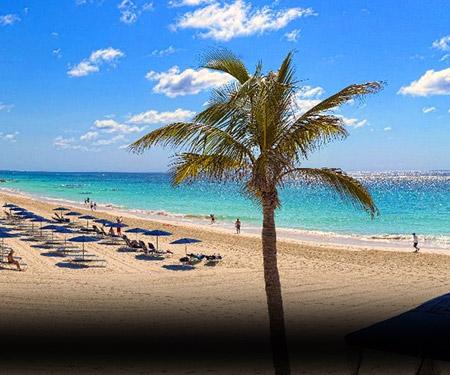 Elbow Beach Bermuda Resort & Spa, Caribbean Islands, Resort Beach Vacation