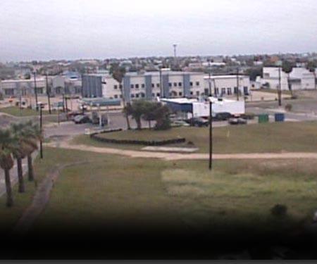Port Aransas Ferry Webcams