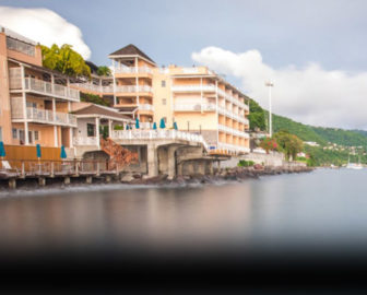 Fort Young Hotel Dominica Resort Beach Vacation, Visit Caribbean Islands