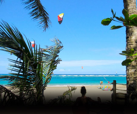 GoKite Cabarete Webcam Dominican Republic Resort Beach Vacation, Visit Caribbean Islands