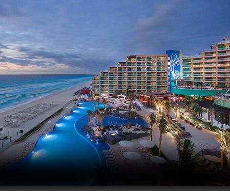 Hard Rock Hotel Webcam Cancun Mexico, Caribbean Islands, Resort Beach Vacation