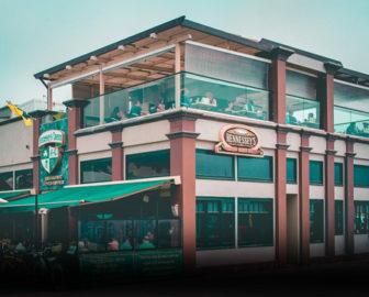 Hennessey's Tavern Live Beach Cam