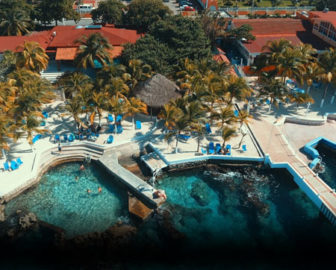 Hotel Cozumel & Resort Beach Cam, Caribbean Islands, Resort Beach Vacation