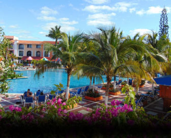 Hotel Cozumel & Resort Pool Cam, Caribbean Islands, Resort Beach Vacation