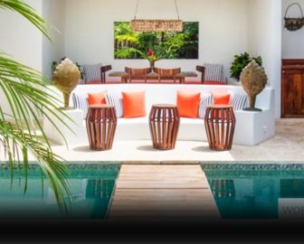 Ka'ana Belize Luxury Resort in San Ignacio, Belize, Caribbean Islands