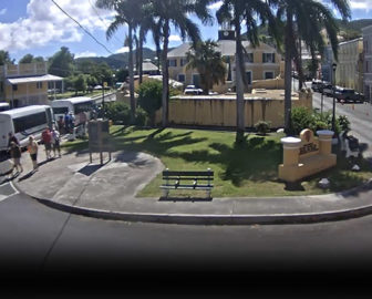 King Christian Hotel Live Webcam St. Croix Vacation, Visit Caribbean Islands