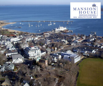 Mansion House Live Cam Martha's Vineyard, Cape Cod