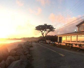 Miramar Beach Restaurant Cam