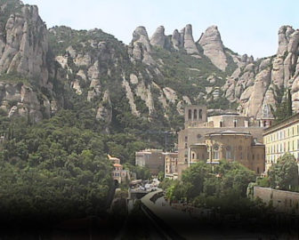 Mountain of Montserrat Live Cam Vacation, Visit Caribbean Islands