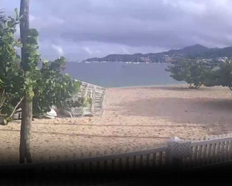 Native Spirit Scuba Webcam Grenada Resort Beach Vacation, Visit Caribbean Islands
