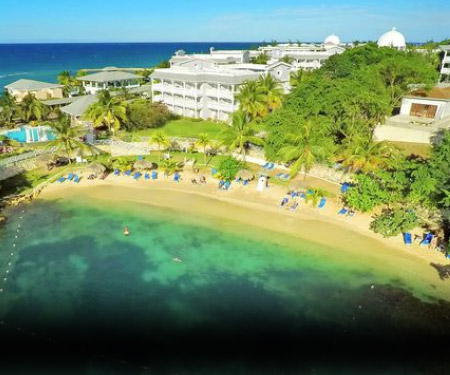 Coral Beach Cam - Grand Palladium Jamaica Resort & Spa Resort Beach Vacation, Visit Caribbean Islands