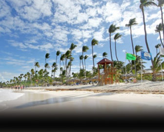 Webcam Grand Palladium Punta Cana Resort & Spa Dominican Republic
