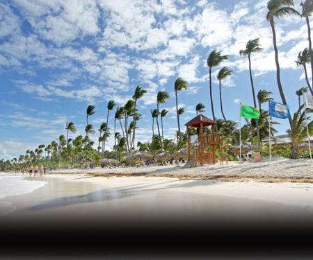 Webcam Grand Palladium Punta Cana Resort & Spa Dominican Republic