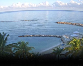 Webcam Grand Palladium Jamaica Resort & Spa, Las Brisas Beach Resort Beach Vacation, Visit Caribbean Islands
