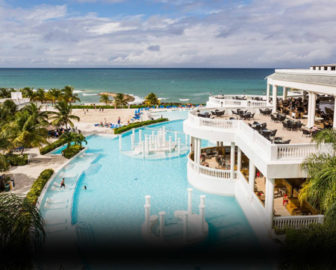 Pool Cam - Grand Palladium Jamaica Resort & Spa Resort Beach Vacation, Visit Caribbean Islands