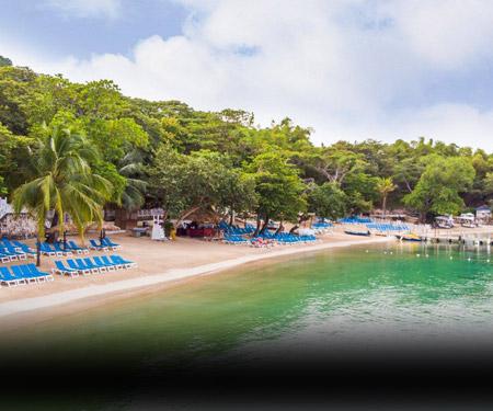 Sunset Cove Cam Grand Palladium Jamaica Resort & Spa Resort Beach Vacation, Visit Caribbean Islands