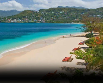 Discover Grenada, Resort Beach Vacation, Visit Caribbean Islands