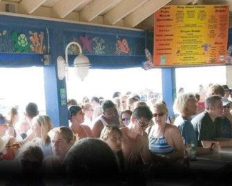 Royal Palms Beach Club Patio Cam