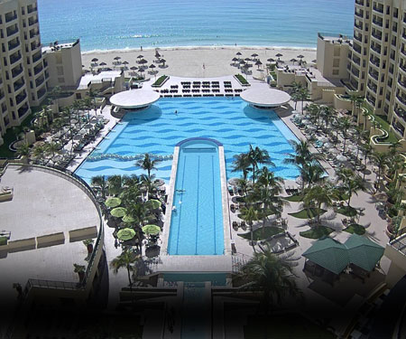 Live Webcam from The Royal Sands, Caribbean Islands, Resort Beach Vacation