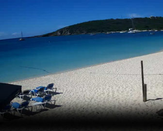 Roy's Bayside Grill Webcam in Anguilla, Caribbean Islands, Resort Beach Vacation