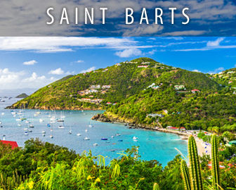 Saint Barts Webcams, Caribbean Islands, Resort Beach Vacation