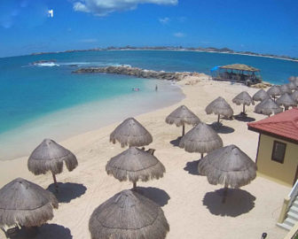 Simpson Bay Resort & Marina Live Webcam - Saint Martin Beach Vacation, Visit Caribbean Islands
