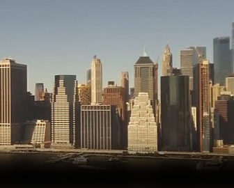 Lower Manhattan & New York City Webcam
