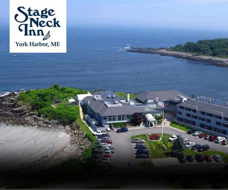 Stage Neck Inn Harbor Beach Cam