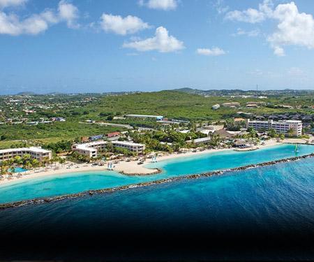 Sunscape Curacao Resort Spa & Casino Resort Beach Vacation, Visit Caribbean Islands