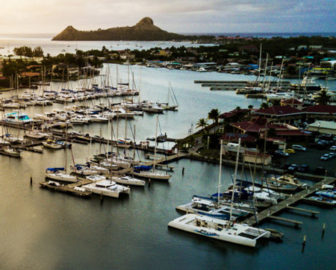 The Harbor Club - Saint Lucia Beach Vacation, Visit Caribbean Islands