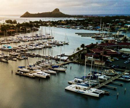 The Harbor Club - Saint Lucia Beach Vacation, Visit Caribbean Islands