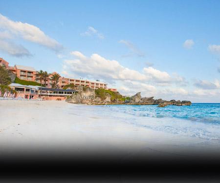 The Reefs Resort and Club in Bermuda, Caribbean Islands, Resort Beach Vacation