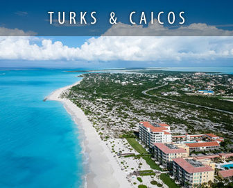 Turks & Caicos Webcams, Caribbean Islands, Resort Beach Vacation