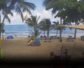 Villa Taina Hotel Live Cam Dominican Republic Resort Beach Vacation, Visit Caribbean Islands