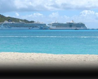 Villas Great Bay Live Webcam - Saint Martin Beach Vacation, Visit Caribbean Islands