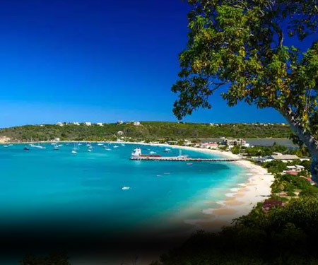 Visit Anguilla, Caribbean Islands, Resort Beach Vacation