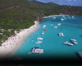 Visit British Virgin Islands, Caribbean Islands, Resort Beach Vacation