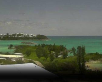 Bermuda Weather Cam, Caribbean Islands, Resort Beach Vacation